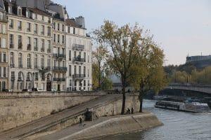 November 2018 - Paris 1