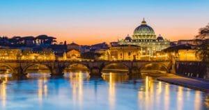 Hidden Gems of Rome 9
