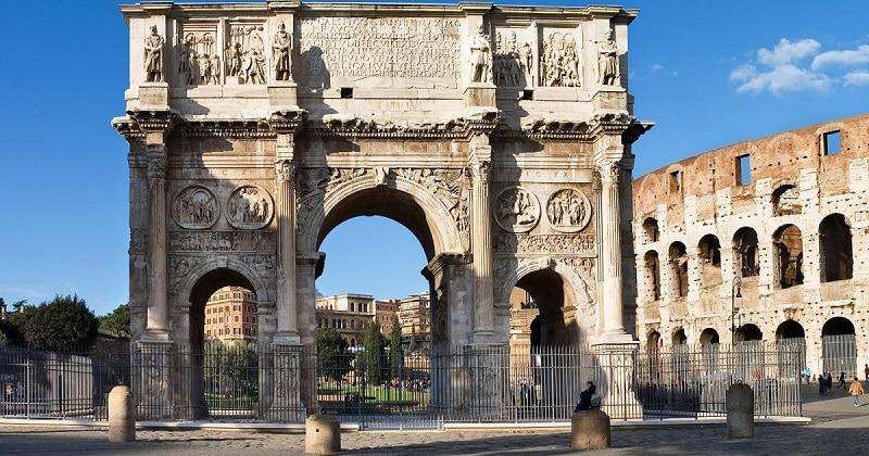 Rome City tour 6