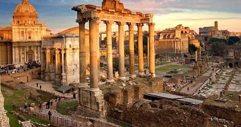 Rome City tour 4
