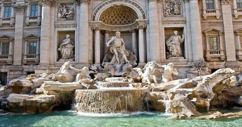 Rome City tour 3