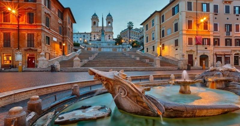Rome City tour 1