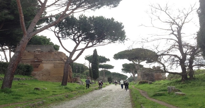 Hidden Gems of Rome 2
