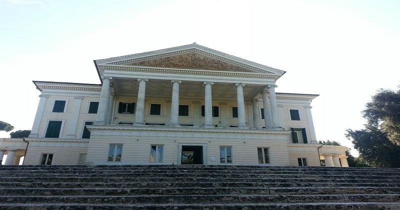 Hidden Gems of Rome 7