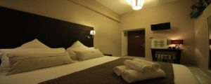 conference accommodation