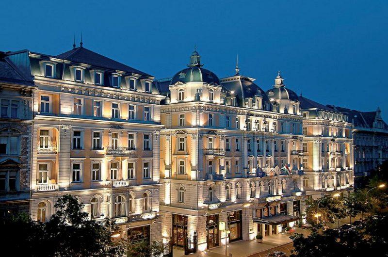 Corinthia-Budapest